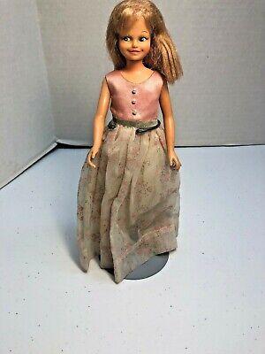 9 Tammy Pepper Ideal Doll Original School