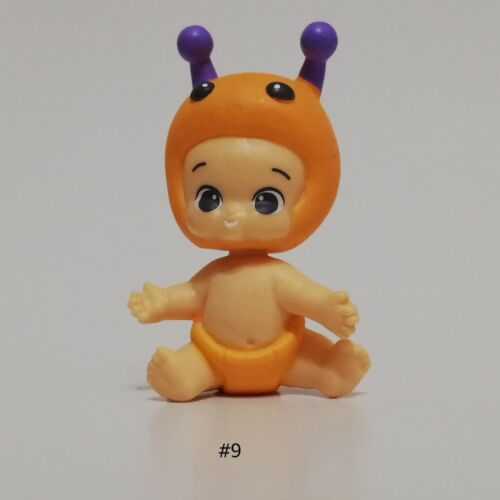 Ultra Rare Mini Toys Twozies Season  Common Rare