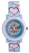 Reloj maestro Peppa Pig Time * Nuevo *