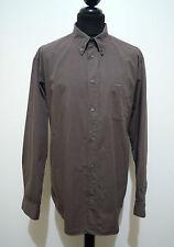 CALVIN KLEIN Camicia Uomo Cotone Cotton Man Shirt Sz.XXL - 54