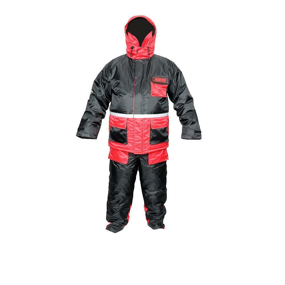 Tronixpro sea  oilskin suit clothing fishing  stadium giveaways