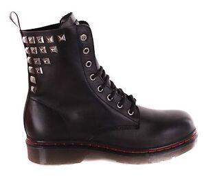 sports shoes 270c6 36312 Details zu Diesel Damen Boots Stiefeletten Stiefel Schwarz Echtleder #60
