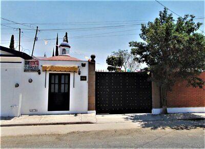 Casa En Venta en  Tequisquiapan