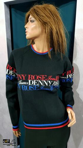 921ND54025 collezione Jeans inverno 2019 sconto 50/% Denny Rose maglia art