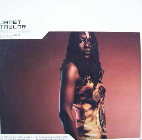 """Janet Taylor 