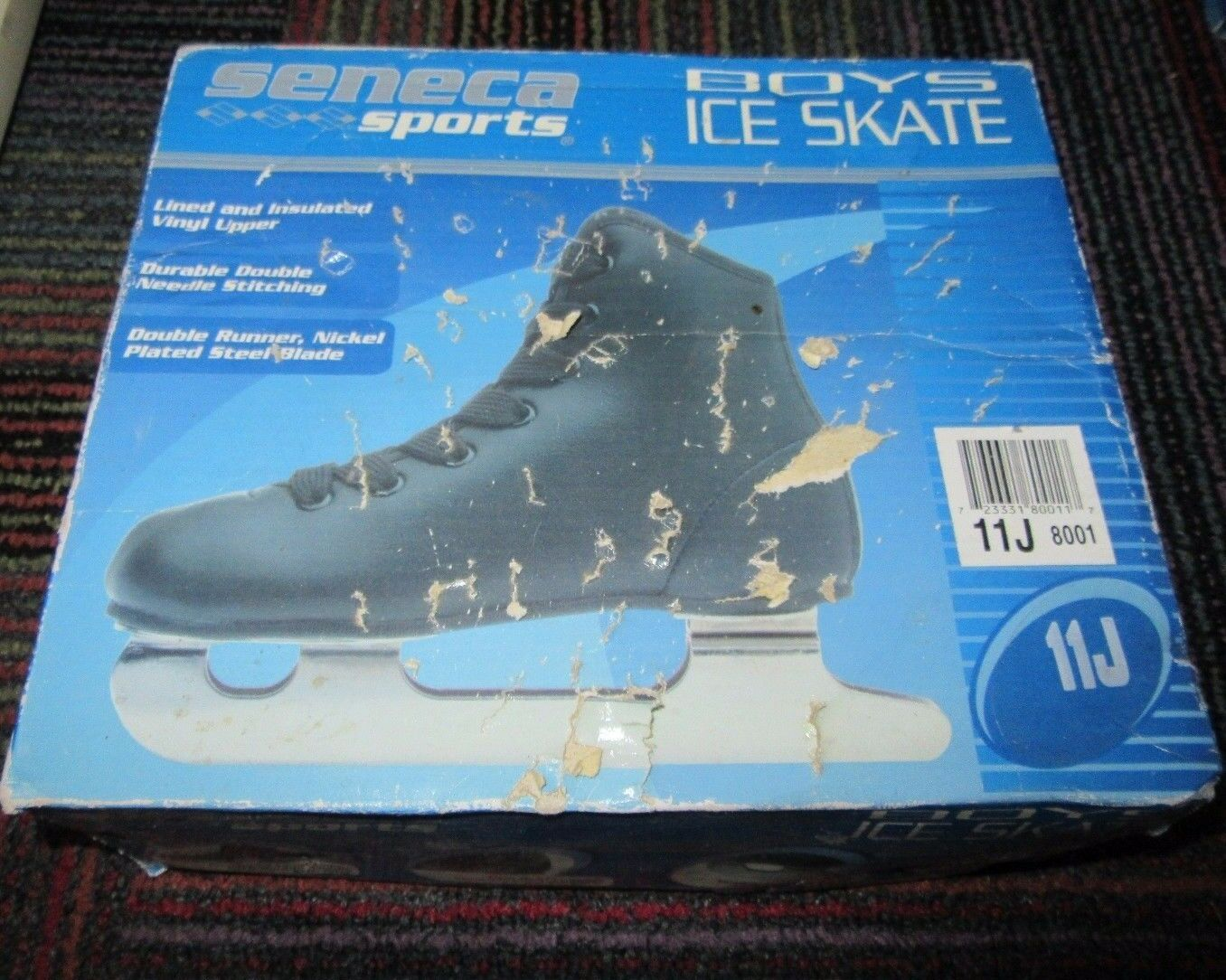 Ice Skating , Winter Sports , Sporting Goods