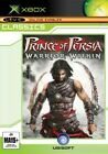 PRINCE OF PERSIA WARRIOR WITHIN MICROSOFT XBOX GAME