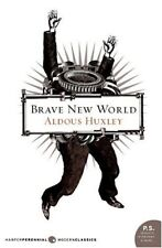 P. S.: Brave New World by Aldous Huxley (2006, Paperback, Study Guide)