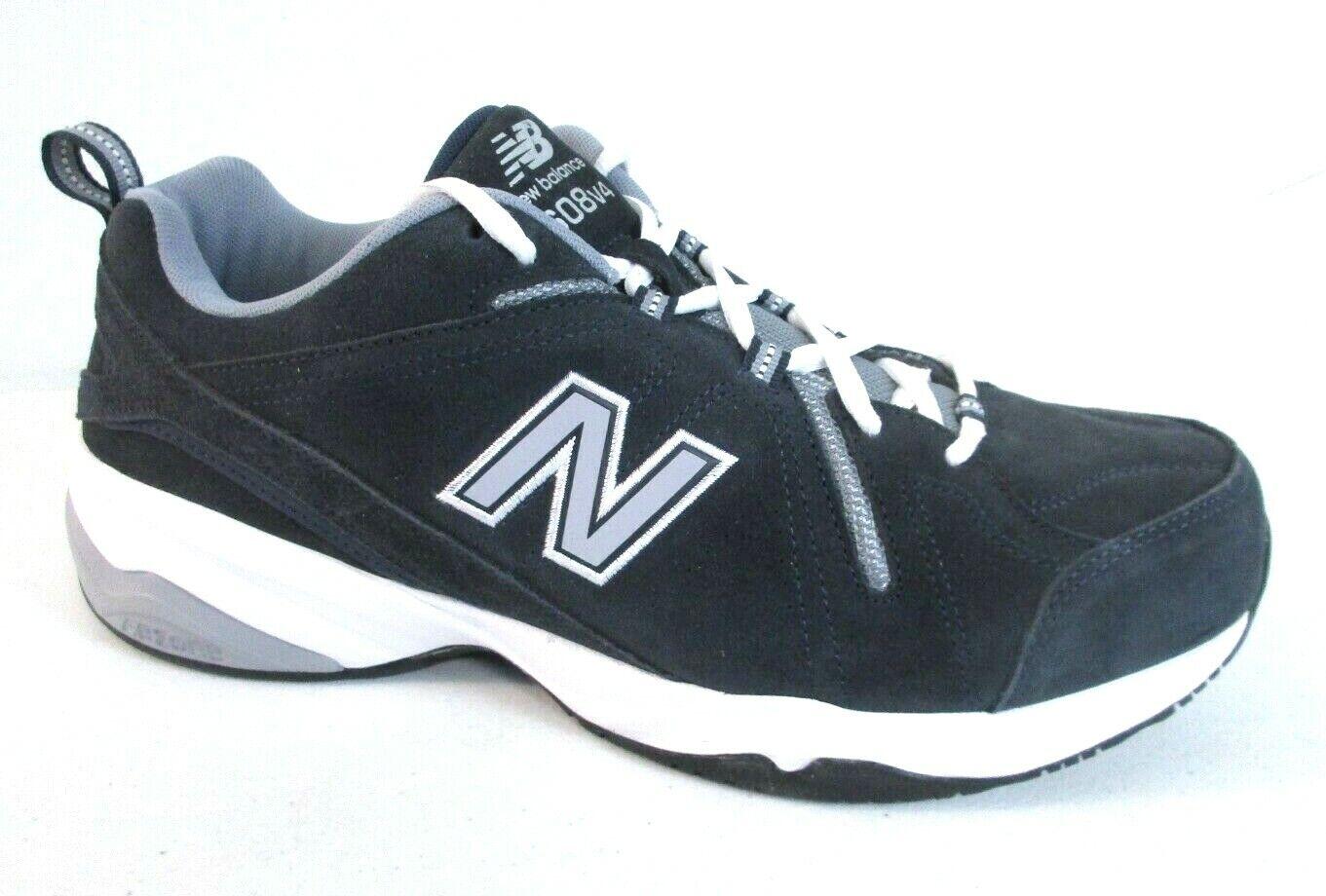 New Balance Mens MX608v4n Training shoes Athletic shoes  []