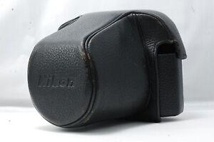 Nikon-Leather-Case-for-Nikon-F2-SN0324