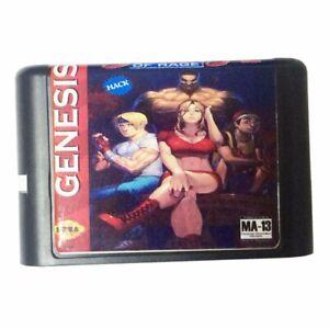 Streets-of-Rage-2-Hack-Version-16-bit-Game-Sega-Mega-Drive-Genesis-Only-NTSC-U-C