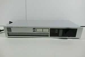 Vintage-Silver-Face-Kenwood-Stereo-AM-FM-Tuner-KT-31