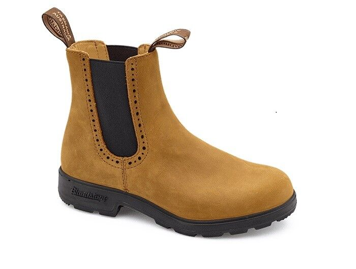 NWT Blundstone 1446 Crazy Horse WOMENS SERIES