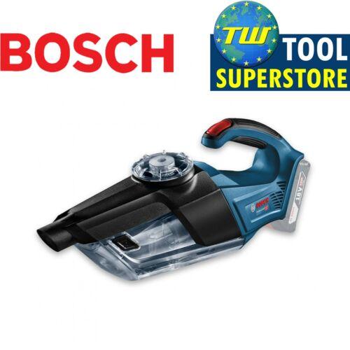Bosch Gaz 18V-1 sans fil professionnel pour Aspirateur Extraction Corps Seulement