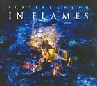 Subterranean 0879822000716 by in Flames CD