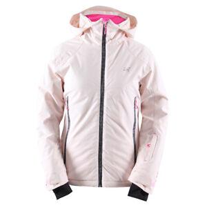 sale retailer 2635c 3426a Details zu 2117 of Sweden Damen leicht gefütterte Skijacke Jacke Röen  7616950-701 rosa