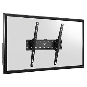 SLIM-LED-LCD-TV-WALL-BRACKET-MOUNT-26-32-40-42-46-47-48-50-55-FOR-PANASONIC-SONY