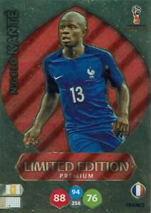 Panini-Adrenalyn-XL-World-Cup-2018-Russia-WM-Limited-Edition-N-golo-Kante