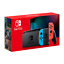 Nintendo-Switch-Neon-Joy-Con-Console-with-Super-Mario-Odyssey-Bundle-NEW thumbnail 5