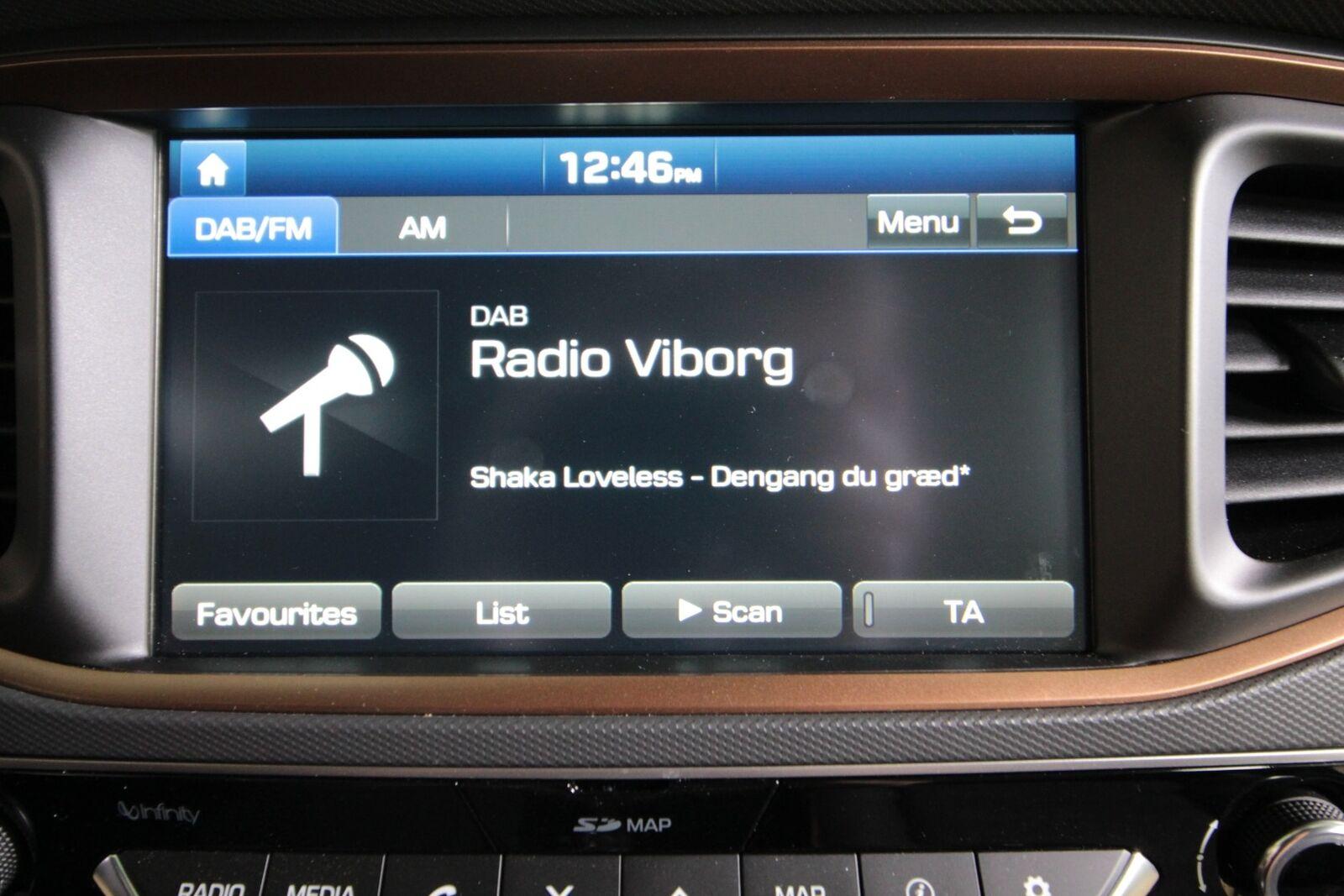 Hyundai Ioniq EV Trend
