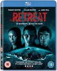 Retreat 5050629226331 With Cillian Murphy Blu-ray Region B