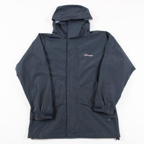 Waterproof Vgc Berghaus Jacket Gore tex CqZcdqt
