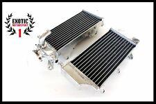 Yamaha YZF250 YZF450 2014 2016 Hi-performance Aluminum Super Cooling Radiator