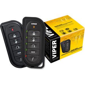 viper 4204v responder le 2 way car remote start keyless. Black Bedroom Furniture Sets. Home Design Ideas
