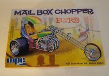 MPC MAIL BOX CHOPPER ED ROTH BIG DADDY 1/25 Retro Model Car Kit