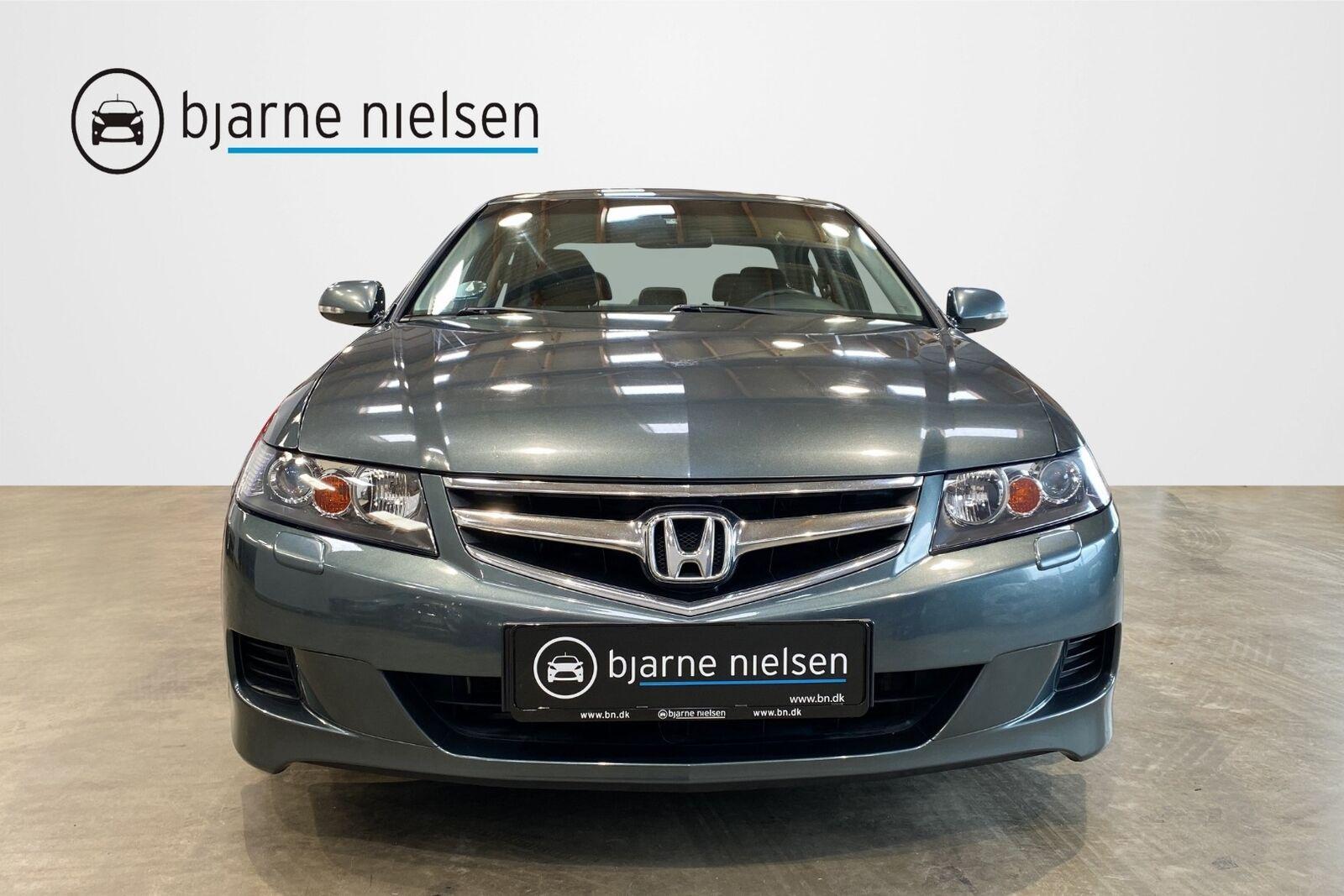 Honda Accord 2,0 Elegance - billede 9