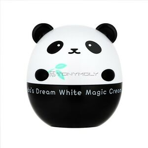 TONYMOLY-Panda-039-s-Dream-White-Magic-Cream-50g-Korea-cosmetics