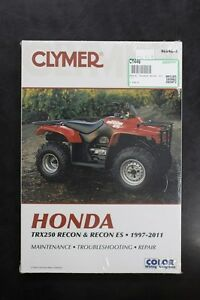 Details about New Clymer Service Shop Manual Honda TRX350 2000-2006 on trx300 wiring diagram, trx350d wiring diagram, cb400t wiring diagram, vt1100 wiring diagram, trx450r wiring diagram, cr80 wiring diagram, gl1200 wiring diagram, trx 300ex wiring diagram, trx450es wiring diagram, cx500 wiring diagram, gl500 wiring diagram, vt750 wiring diagram, trx70 wiring diagram, cb175 wiring diagram, trx250r wiring diagram, c70 wiring diagram, cbr250 wiring diagram, atc200es wiring diagram, trx250x wiring diagram, atc90 wiring diagram,
