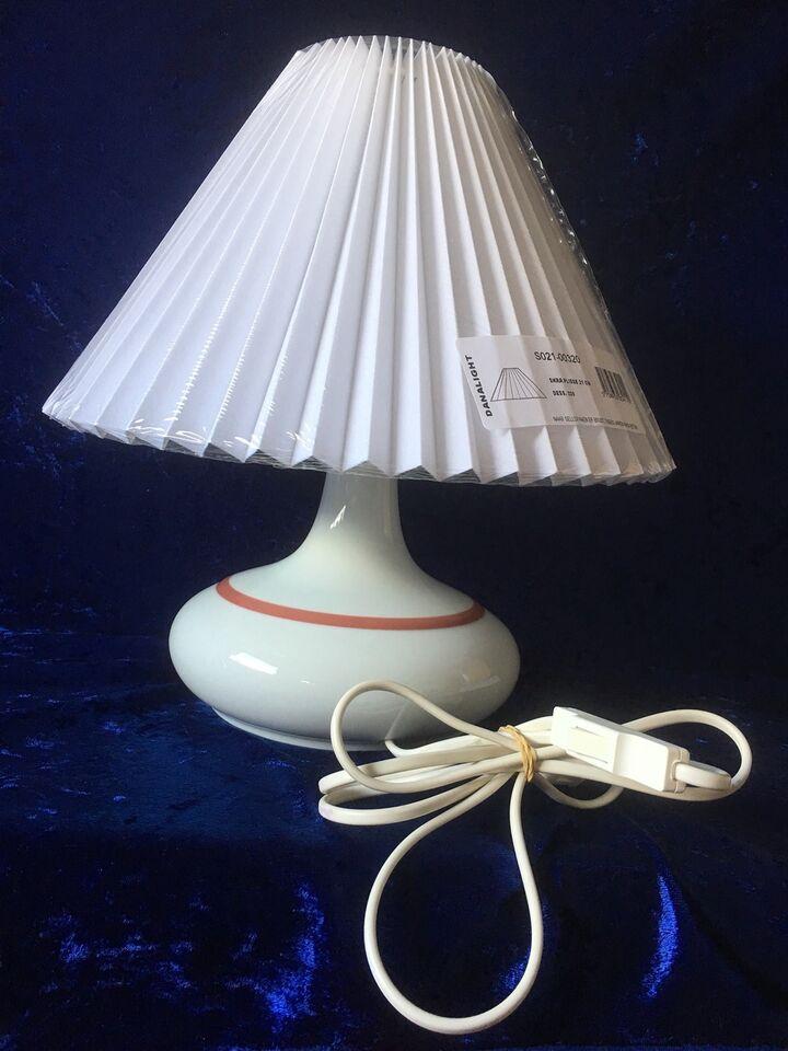 Lampe, DESIREE