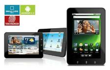 7 Zoll Tablet  ANDROID / 16:9 Seitenverhältnis Capacitive Display Android 2.0