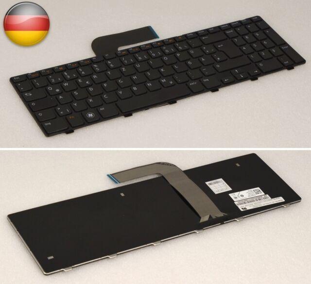 Teclado Dell Inspiron 15 N5110, M5110, Q15R 079MJP Alemán #303