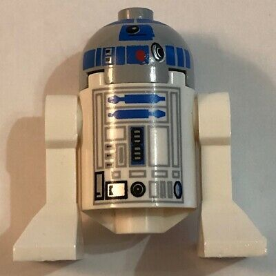 9494 8092 10198 Lego R2-D2 from Sets 9490 9493 NEW sw217 10188 7877 8038