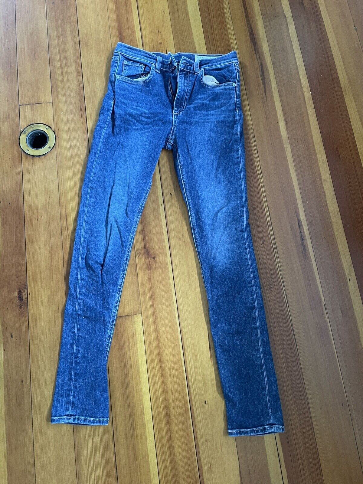 rag and bone jeans 27 Skinny - image 1