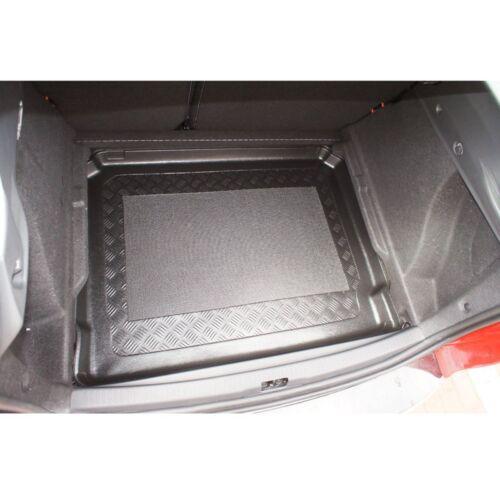 Original TFS Kofferraumwanne Antirutsch für Renault Clio IV Grandtour ab 2013