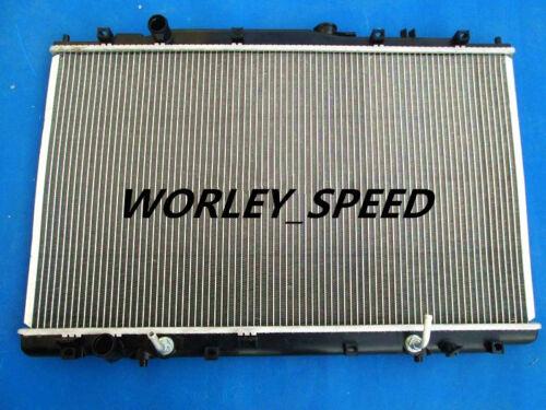 New Radiator  For 99-04 HONDA ODYSSEY 3.5L V6//ISUZU OASIS L4 2.3L 1999 No.2270