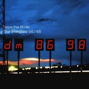 Depeche-Mode-Singles-86-gt-98-2-CD
