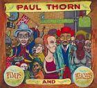 Pimps & Preachers 0881107727829 by Paul Thorn CD