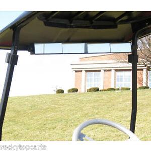 Club Car Golf Cart 4 Panel Wink Type Rear View Mirror Fits DS 2000 Golf Cart Shade Structure on golf players, golf games, golf hitting nets, golf words, golf handicap, golf tools, golf card, golf girls, golf buggy, golf machine, golf trolley, golf cartoons, golf accessories,
