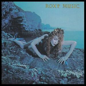 ROXY-MUSIC-SIRENS-D-Remastered-CD-LOVE-IS-THE-DRUG-BRYAN-FERRY-70-039-s-NEW