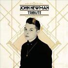 Tribute by John Newman (UK) (CD, Oct-2013, Island (Label))
