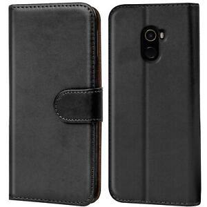 Book-Case-fuer-Xiaomi-Mi-Mix-2-Huelle-Tasche-Flip-Cover-Handy-Schutz-Huelle