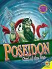 Poseidon by Teri Temple (Paperback / softback, 2016)