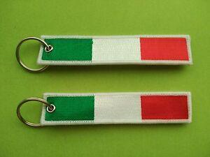 Llavero-Bandera-Italia-FORZA-ITALIA-REMOVE-BEFORE-FLIGHT-KEYCHAIN