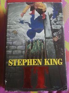 STEPHEN-KING-IT-1-ED-1988-EUROCLUB