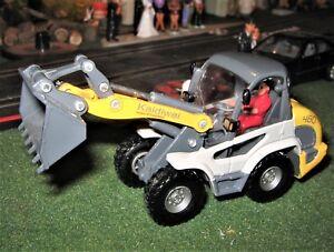 KDW-480-Mini-Wheel-Loader-Kramer-w-Operator-1-50-Die-cast-LN