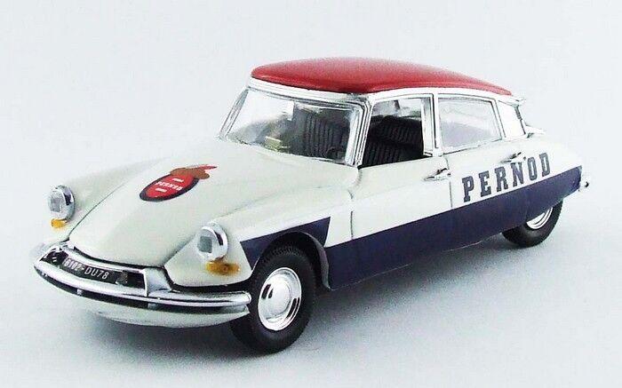 Rio 4465 - Citroen DS 21 Pernod - 1967  1/43